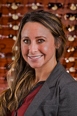 Dr. Jessica Dopkiss